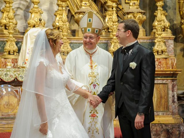 Il matrimonio di Piero e Martina a Roma, Roma 20