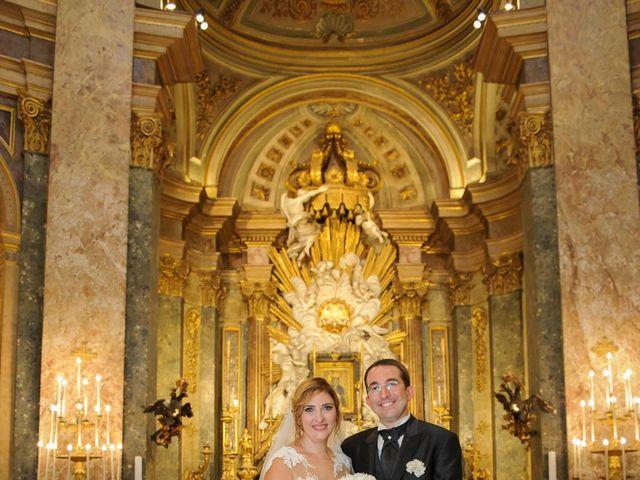 Il matrimonio di Piero e Martina a Roma, Roma 23