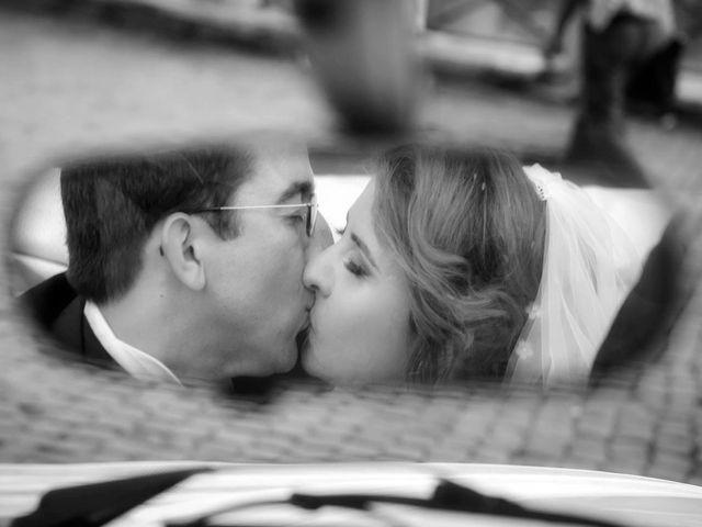 Il matrimonio di Piero e Martina a Roma, Roma 27