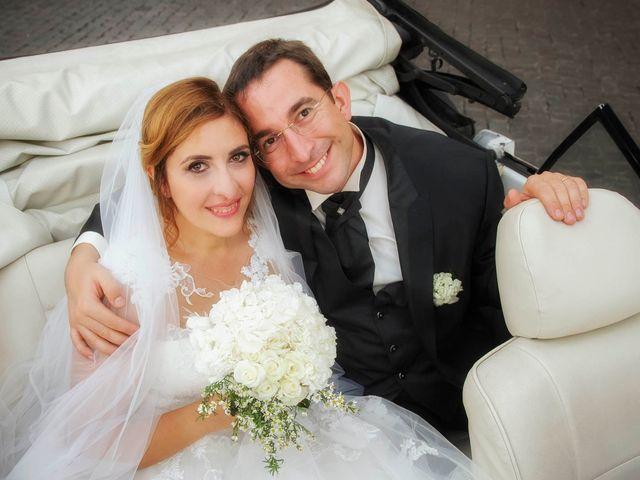Il matrimonio di Piero e Martina a Roma, Roma 29