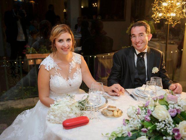Il matrimonio di Piero e Martina a Roma, Roma 35