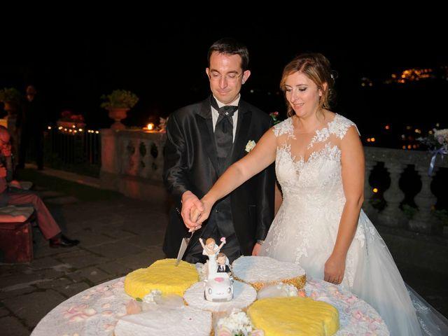 Il matrimonio di Piero e Martina a Roma, Roma 36