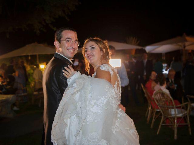 Il matrimonio di Piero e Martina a Roma, Roma 41