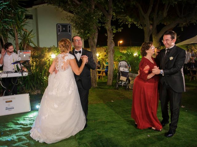 Il matrimonio di Piero e Martina a Roma, Roma 42