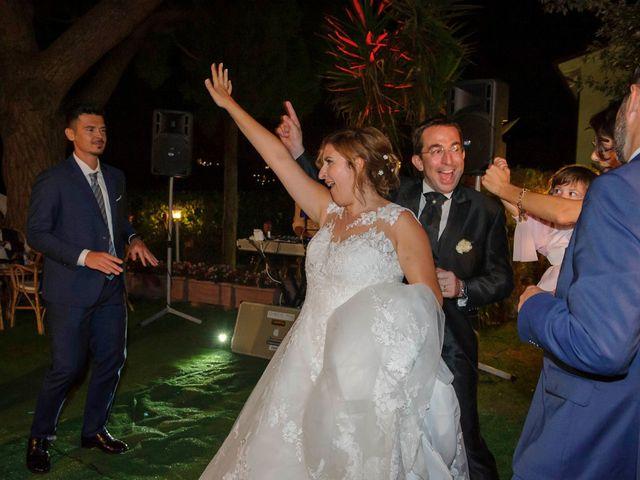 Il matrimonio di Piero e Martina a Roma, Roma 43