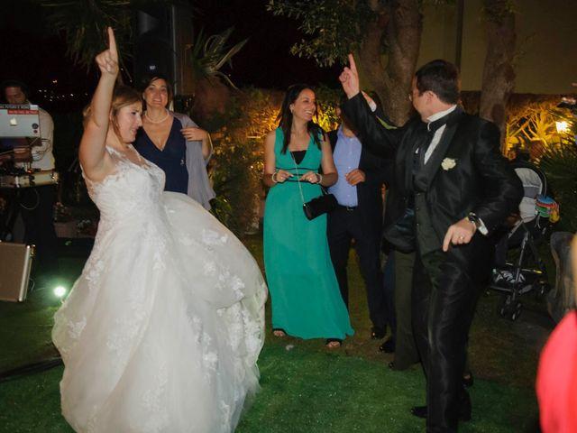 Il matrimonio di Piero e Martina a Roma, Roma 45