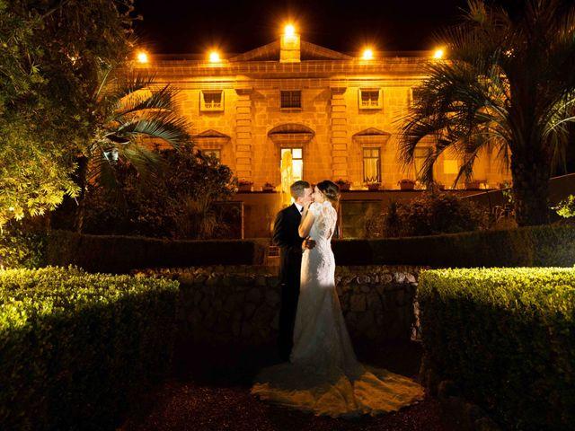 Il matrimonio di Federico e Loredana a Palermo, Palermo 4