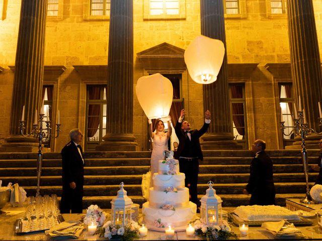 Il matrimonio di Federico e Loredana a Palermo, Palermo 5