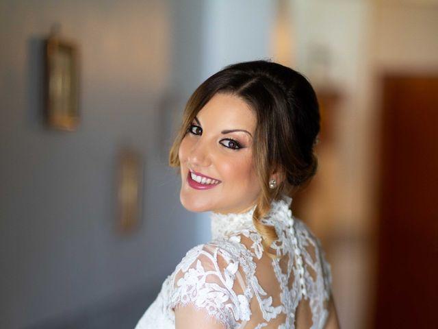 Il matrimonio di Federico e Loredana a Palermo, Palermo 8