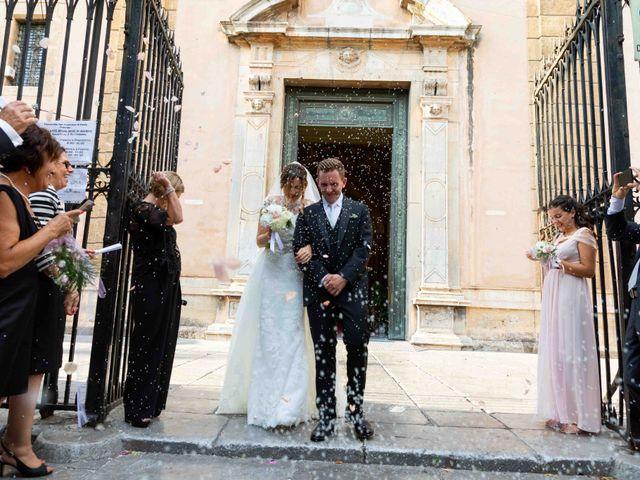 Il matrimonio di Federico e Loredana a Palermo, Palermo 10