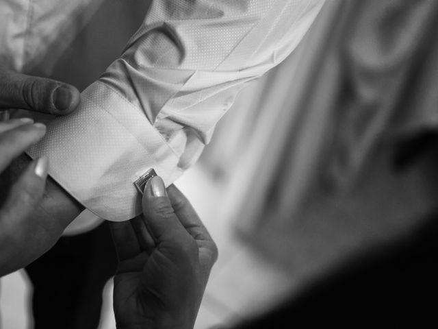 Il matrimonio di Salvatore e Daniela a Castelnovo di Sotto, Reggio Emilia 14