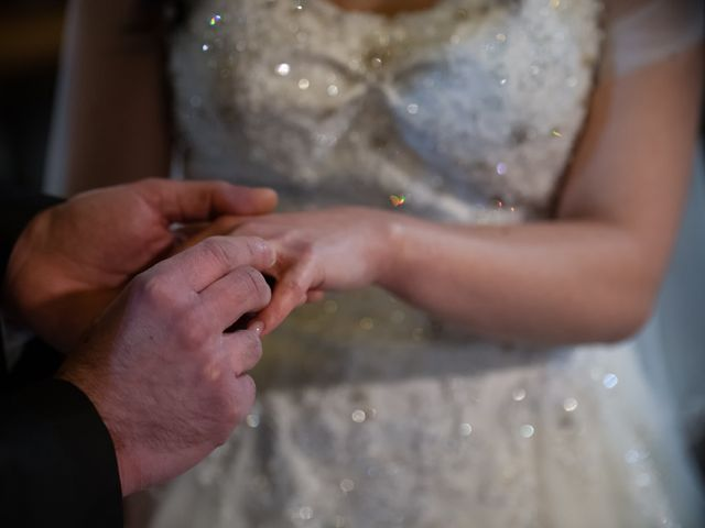 Il matrimonio di Salvatore e Daniela a Castelnovo di Sotto, Reggio Emilia 28