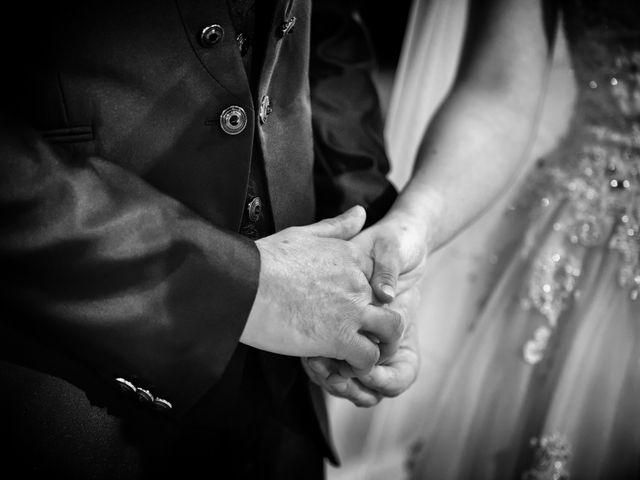 Il matrimonio di Salvatore e Daniela a Castelnovo di Sotto, Reggio Emilia 30