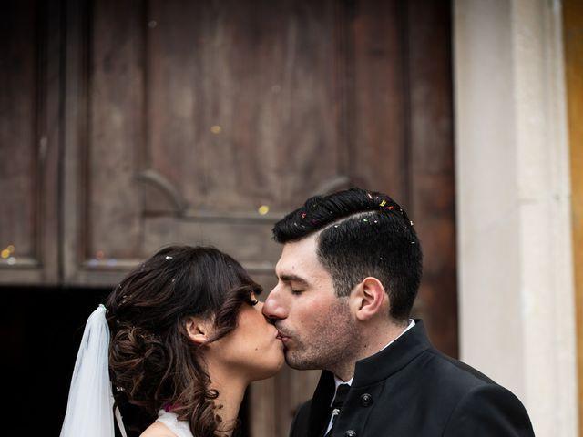 Il matrimonio di Salvatore e Daniela a Castelnovo di Sotto, Reggio Emilia 34