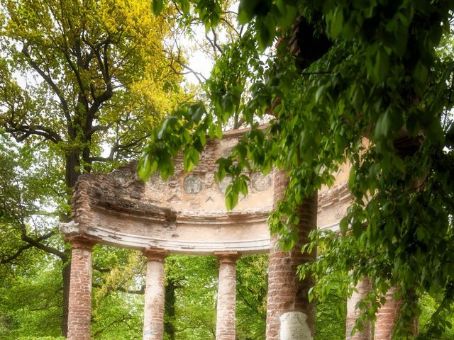 Il matrimonio di Salvatore e Daniela a Castelnovo di Sotto, Reggio Emilia 43