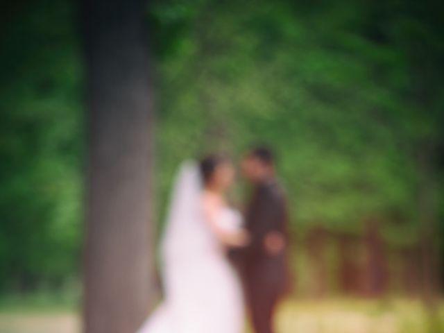 Il matrimonio di Salvatore e Daniela a Castelnovo di Sotto, Reggio Emilia 44