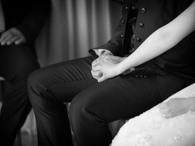 Il matrimonio di Salvatore e Daniela a Castelnovo di Sotto, Reggio Emilia 52
