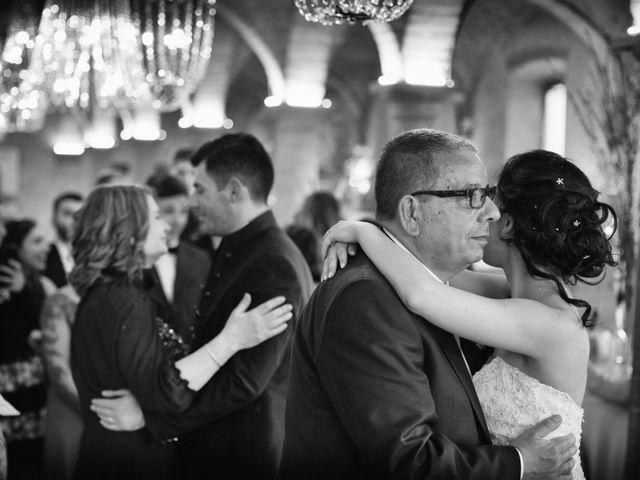 Il matrimonio di Salvatore e Daniela a Castelnovo di Sotto, Reggio Emilia 55