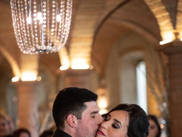Il matrimonio di Salvatore e Daniela a Castelnovo di Sotto, Reggio Emilia 56