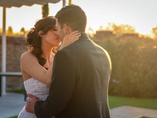 Il matrimonio di Salvatore e Daniela a Castelnovo di Sotto, Reggio Emilia 67