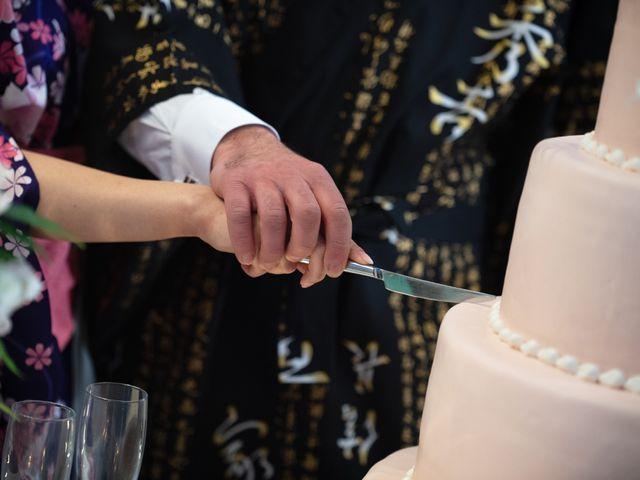 Il matrimonio di Salvatore e Daniela a Castelnovo di Sotto, Reggio Emilia 73