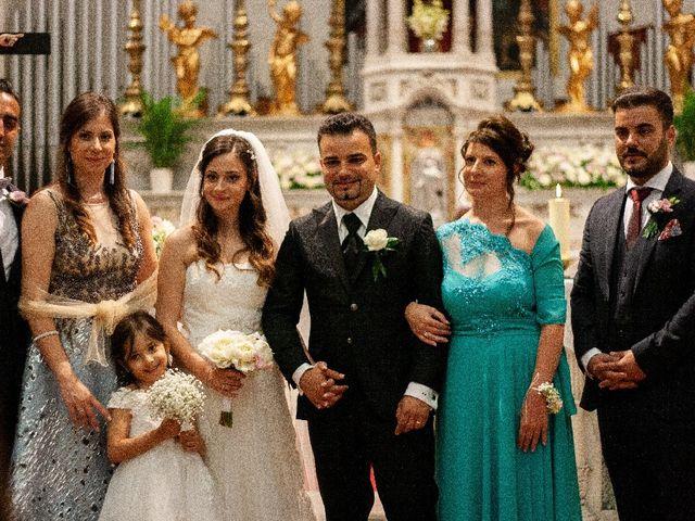 Il matrimonio di Vincenzo e Cindy a Lazise, Verona 1