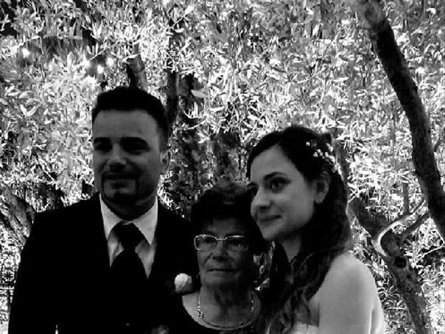 Il matrimonio di Vincenzo e Cindy a Lazise, Verona 7