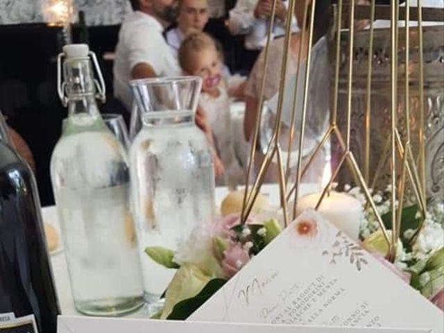 Il matrimonio di Vincenzo e Cindy a Lazise, Verona 8