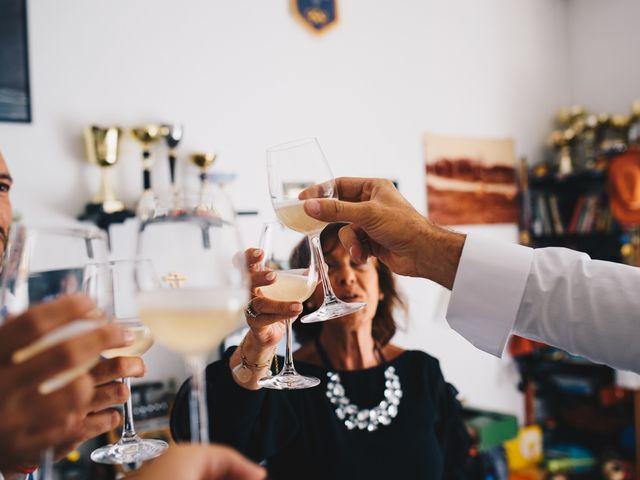 Il matrimonio di Matteo e Nicole a La Spezia, La Spezia 21