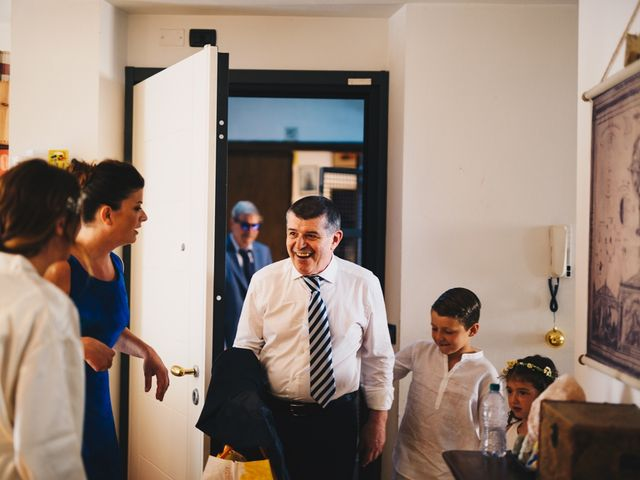 Il matrimonio di Matteo e Nicole a La Spezia, La Spezia 23