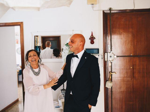 Il matrimonio di Matteo e Nicole a La Spezia, La Spezia 27