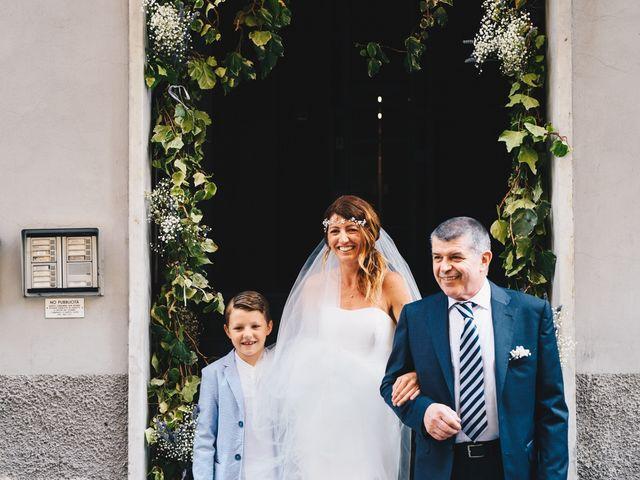 Il matrimonio di Matteo e Nicole a La Spezia, La Spezia 37