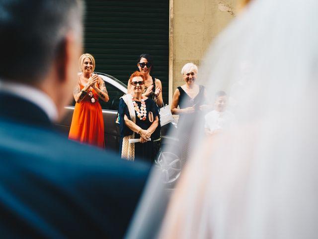 Il matrimonio di Matteo e Nicole a La Spezia, La Spezia 38