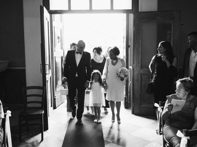 Il matrimonio di Matteo e Nicole a La Spezia, La Spezia 42