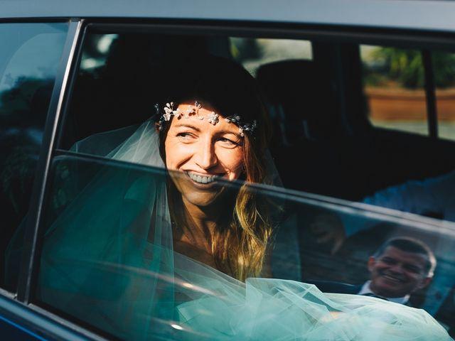 Il matrimonio di Matteo e Nicole a La Spezia, La Spezia 44