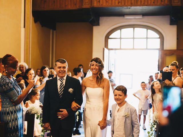 Il matrimonio di Matteo e Nicole a La Spezia, La Spezia 48