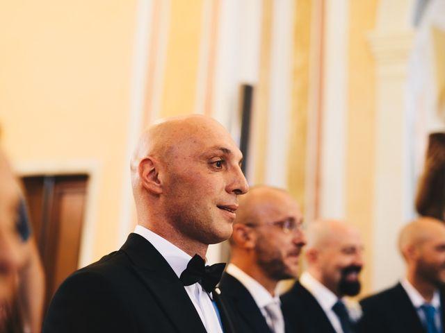 Il matrimonio di Matteo e Nicole a La Spezia, La Spezia 47