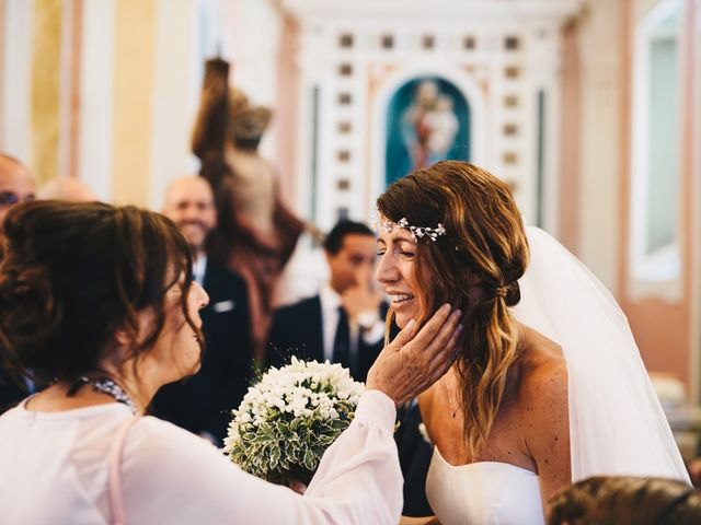 Il matrimonio di Matteo e Nicole a La Spezia, La Spezia 49