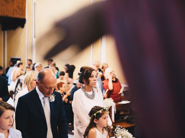Il matrimonio di Matteo e Nicole a La Spezia, La Spezia 52