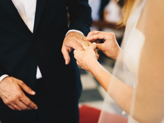 Il matrimonio di Matteo e Nicole a La Spezia, La Spezia 62