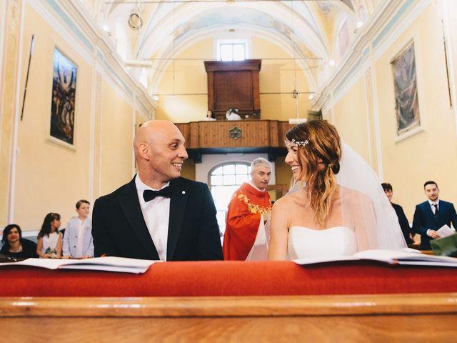 Il matrimonio di Matteo e Nicole a La Spezia, La Spezia 64