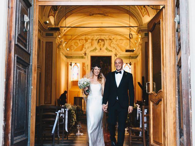 Il matrimonio di Matteo e Nicole a La Spezia, La Spezia 69