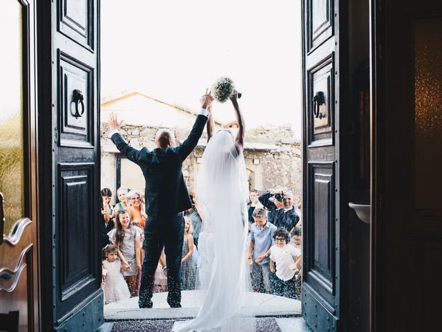 Il matrimonio di Matteo e Nicole a La Spezia, La Spezia 70