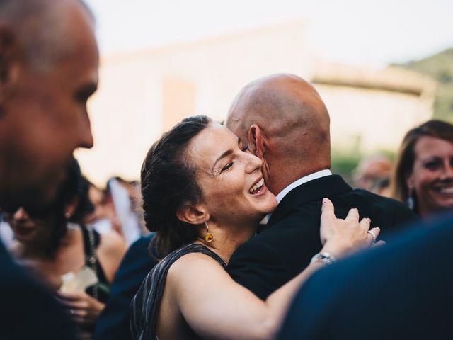 Il matrimonio di Matteo e Nicole a La Spezia, La Spezia 71