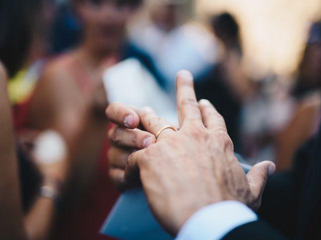 Il matrimonio di Matteo e Nicole a La Spezia, La Spezia 73