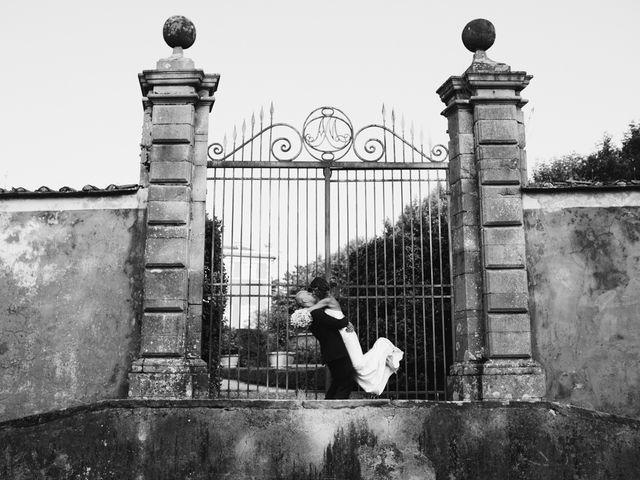 Il matrimonio di Matteo e Nicole a La Spezia, La Spezia 75