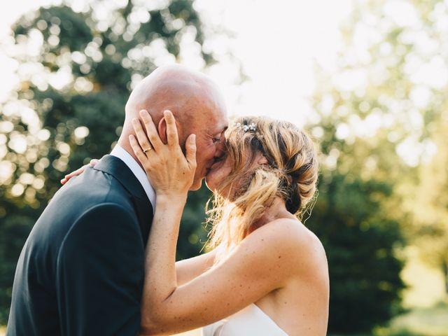 Il matrimonio di Matteo e Nicole a La Spezia, La Spezia 76