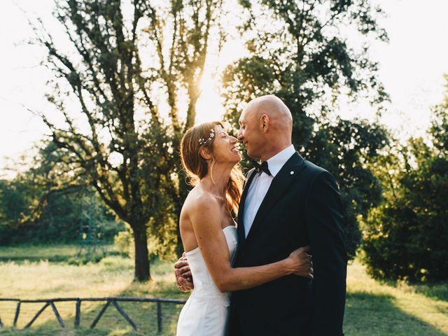 Il matrimonio di Matteo e Nicole a La Spezia, La Spezia 77