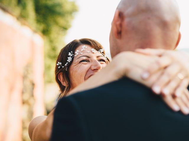 Il matrimonio di Matteo e Nicole a La Spezia, La Spezia 78