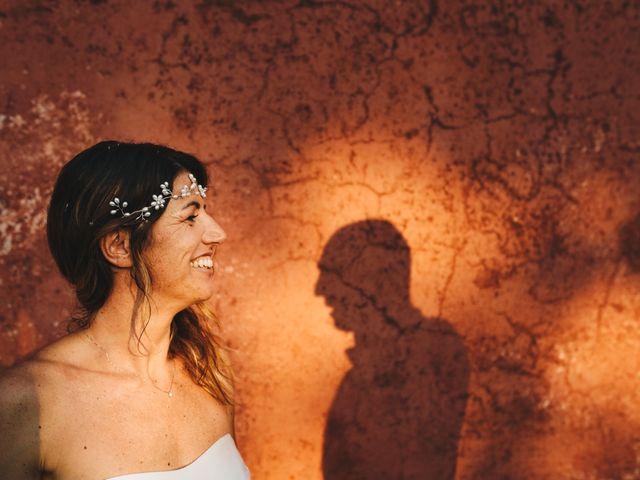 Il matrimonio di Matteo e Nicole a La Spezia, La Spezia 80
